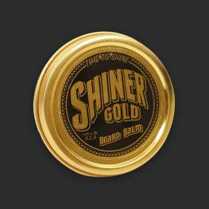 Shiner Gold Beam Balm