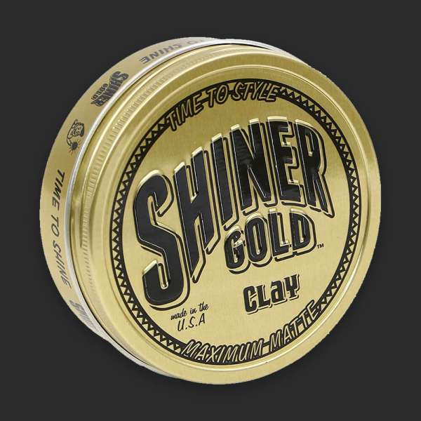 shiner gold