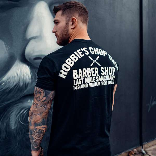 Best barber adelaide
